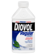 Diovol Regular Strength Liquid