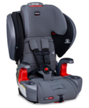 Britax Grow With You ClickTight Plus Harness-2-Booster Otto SafeWash