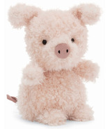 Jellycat Little Pig