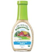 Organicville Non Dairy Ranch