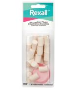 Rexall Quiet Foam Ear Plugs