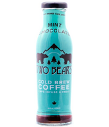Two Bears Cold Brew Coffee Mint & Chocolate