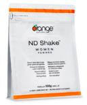 Orange Naturals ND Shake Women