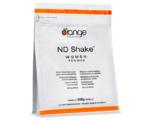 Orange Naturals ND Shake