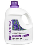 BiOFACTOR 3X Ultra Natural Laundry Wash