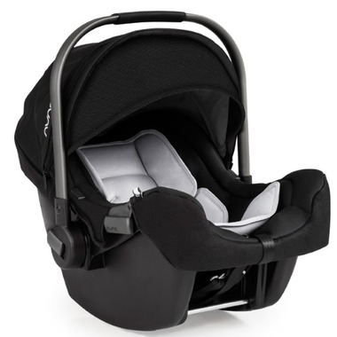 Nuna Pipa Infant Car Seat Night
