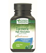Adrien Gagnon Turmeric High Absorption