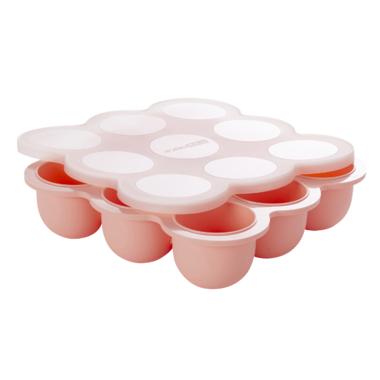 Wean Meister Freezer Pods Peach