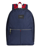 STATE Bedford Backpack Polyester Canvas Navy