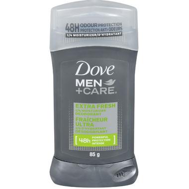 Dove Men+Care Extra Fresh Deodorant Stick