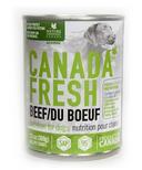 PetKind Canada Fresh Beef Dog Food