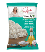 Simply 7 with Giada Popcorn Sea Salt & Olive Oil