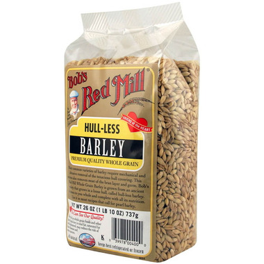 Bob\'s Red Mill Whole Hull-Less Barley