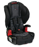 Britax Pioneer G1.1 Harness-2-Booster Car Seat Domino