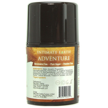 Intimate Earth Adventure Anal Relaxing Serum