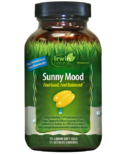 Irwin Naturals Sunny Mood Feel Good Feel Balanced