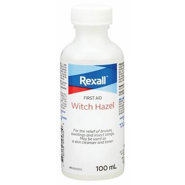 Rexall Witch Hazel
