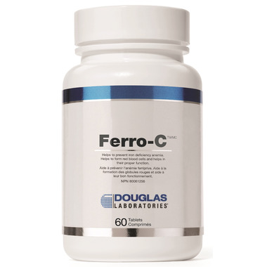 Douglas Laboratories Ferro-C