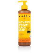 Alaffia Authentic African Black Soap Unscented