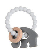 Chewbeads Brooklyn Teether Baby Elephant