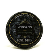 Vonbros Beard Butter Brother's Blend