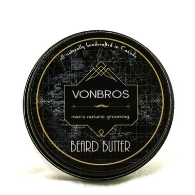 Vonbros Beard Butter Brother\'s Blend