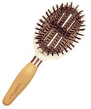 EcoTools Sleek + Shine Finisher Hair Brush