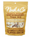 Nosh & Co Mighty Mixers Coconut and Chocolate Delight Trail Mix