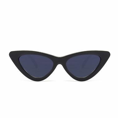 Shady Lady Eyewear Gigi Black