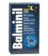 Balminil Night Time