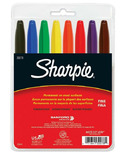 Sharpie Permanent Marker Set