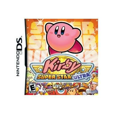 Buy kirby super star ultra at well free shipping 35 in canada kirby super star ultra publicscrutiny Gallery