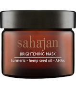 Sahajan Brightening Mask