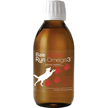 NutraSea CanineOmega3 EPA & DHA Fish Oil Liquid for Dogs