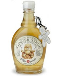 The Ginger People Organic Ginger Syrup