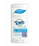 Tom's of Maine Wild Lavender Deo