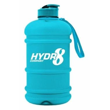 Hydr8 Water Bottle Aqua Blue