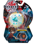 Bakugan Ultra Pandox 3-inch Collectible Action Figure & Trading Card