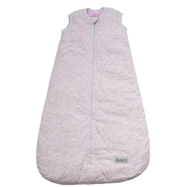 Juddies City Dream Sack 2.5 Tog Rosedale Pink