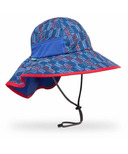 Sunday Afternoon Kids Play Hat Blue Arrow