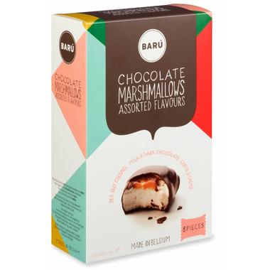 Baru Assorted Marshmallow Gift Box