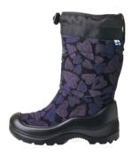 kuoma Snowlock Black Sweetheart Winter Boot