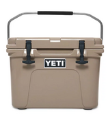 YETI Roadie 20 Cooler Desert Tan