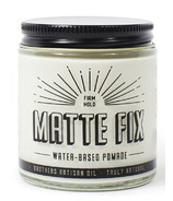 Brothers Matte Fix Pomade