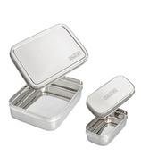 DALCINI ensemble Lunchbox + Petit Snacker