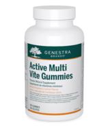 Genestra Active Multi Vite Gummies