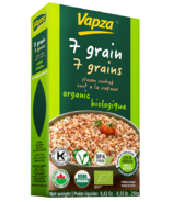 Vapza 7 Grain