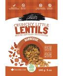 Three Farmers Crunchy Little Lentils Barbecue