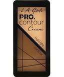 L.A. Girl Pro Contour Cream