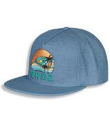 BIRDZ Children & Co. Denim Sunset Cap